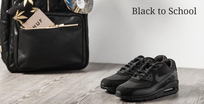 black-to-school