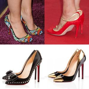 Fashionul face parte din viata ta? Afla acum cum poti purta o pereche de pantofi stiletto pentru a fi in tendintele anului 2015!