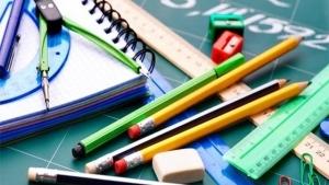 Organizeaza ghiozdanul copilului incepand cu cele mai importante rechizite scolare! Orienteaza-te spre librariile online, pentru a beneficia de cele mai mici preturi