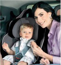 Iti e frica sa iesi in trafic alaturi de copilul tau? Afla de aici cat de important este sa folosesti scaunul auto pe durata calatoriilor cu masina!