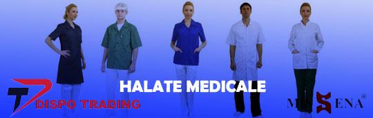 halate-medicale