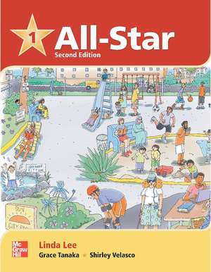 all-star-level-1-student-book
