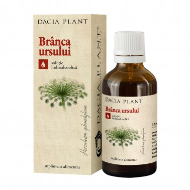 Vara asta purtam plante medicinale Dacia Plant