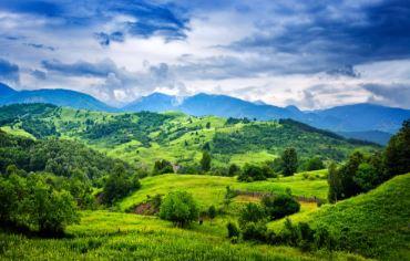 Călătorie de poveste în lumea chihlimbarului românesc păzit de uriași
