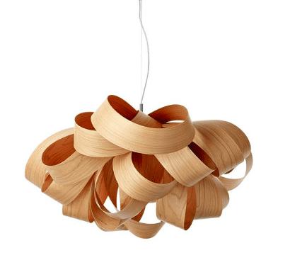 lustă lemn furnir
