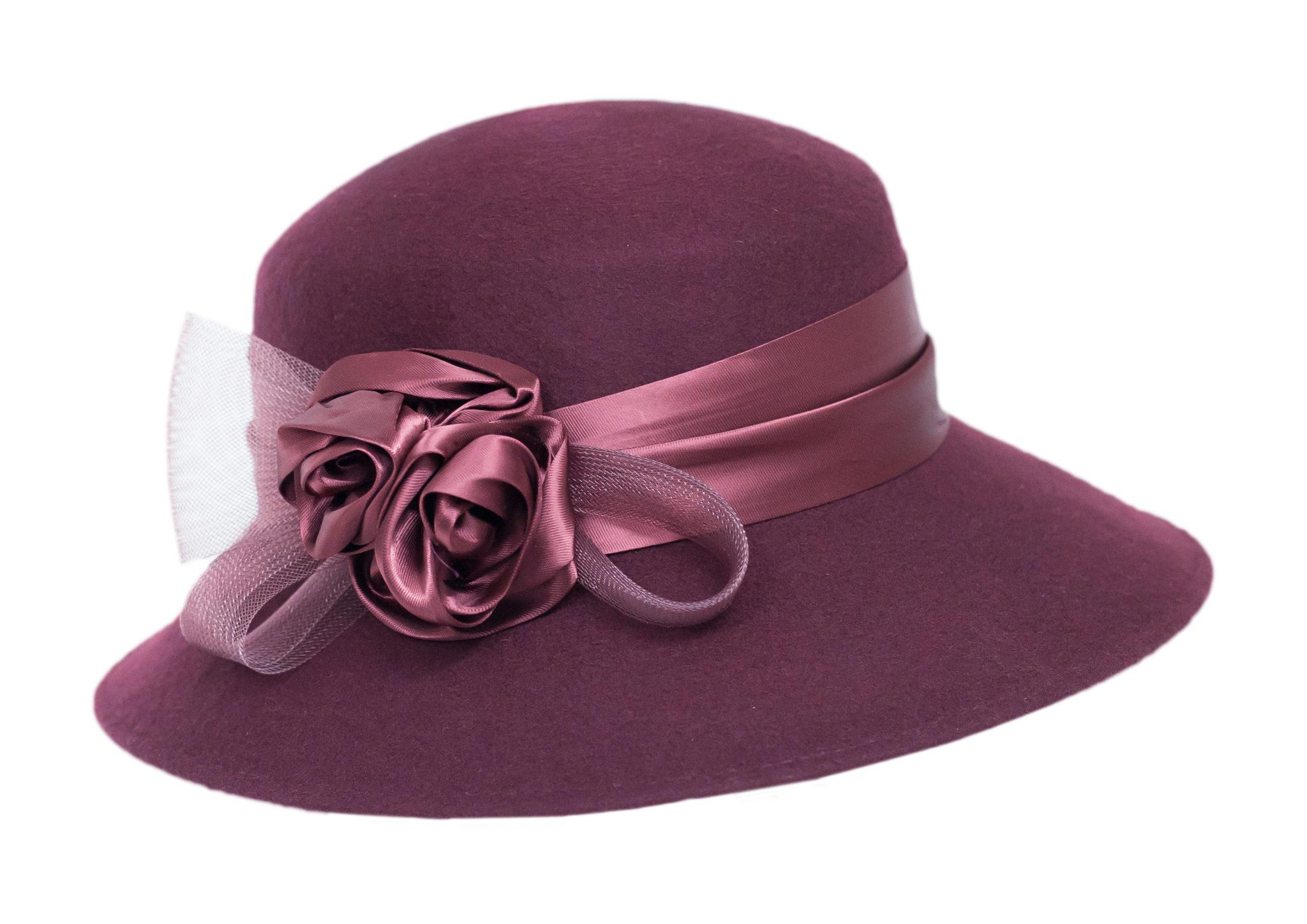 pălărie damă Dădârlat